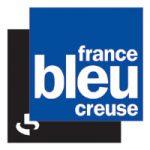 logo france bleu creuse