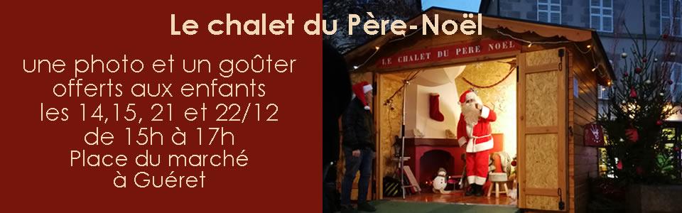 chalet 2019