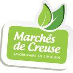 logo marchés de Creuse