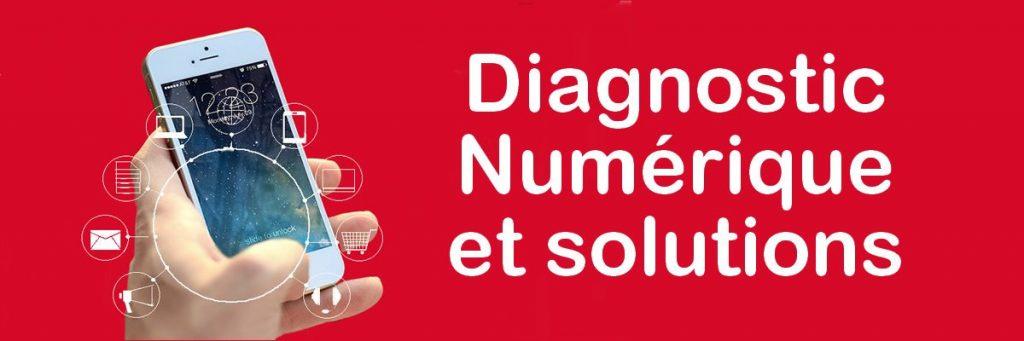 Diagnostic numérique